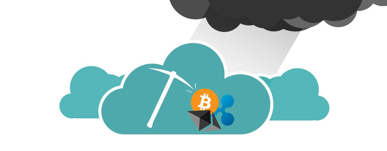 Online Crypto Miner wie Coinhive blockieren